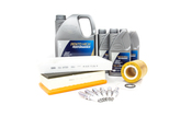 Volvo Maintenance Kit - Pentosin KIT-516052