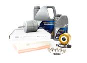 Volvo Maintenance Kit - Pentosin KIT-516049