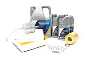 Volvo Maintenance Kit- Pentosin KIT-521941