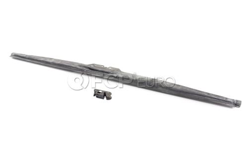 Volvo Windshield Wiper Blade - Genuine Volvo 30699877