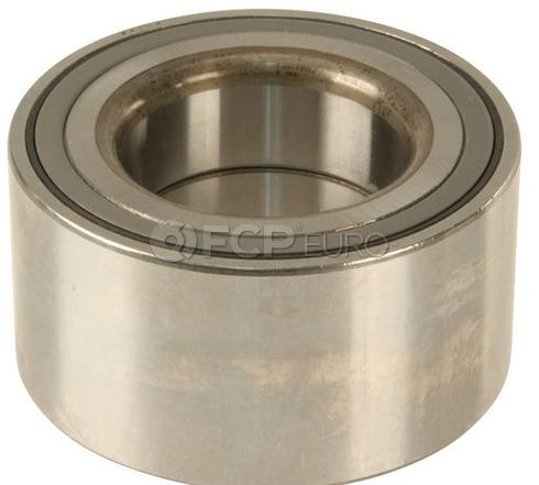 Mercedes Wheel Bearing Front - Genuine Mercedes 1649810206