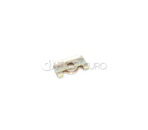 BMW Body Nut (St394) - Genuine BMW 07129925707