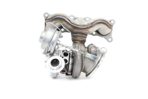 BMW Turbocharger Rear - Genuine BMW 11657649290