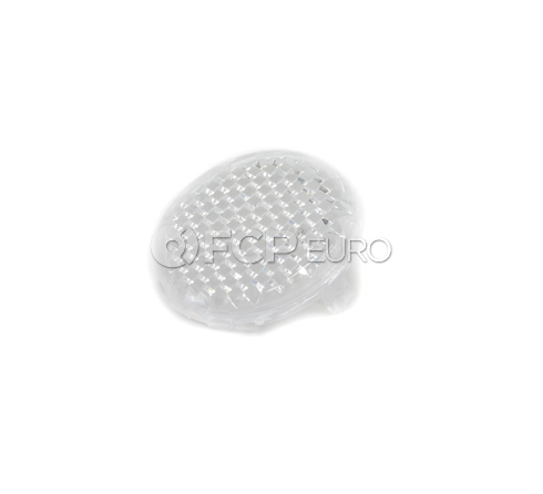 Mini Cooper Reflector White - Genuine Mini 51417067171