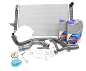 Volvo Cooling System Refresh Kit - REIN KIT-515997