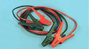 Volvo Jumper Cables Genuine Volvo - 8685503