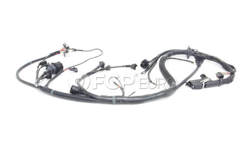 BMW Engine Wiring Harness Dme+Eh - Genuine BMW 12511724419