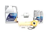 Volvo Maintenance Kit - Pentosin KIT-516011