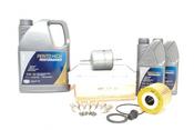 Volvo Maintenance Kit - Pentosin KIT-521944