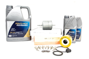 Volvo Maintenance Kit - Pentosin KIT-516013