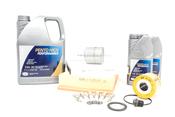 Volvo Maintenance Kit - Pentosin KIT-516015