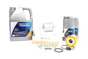 Volvo Maintenance Kit - Pentosin KIT-521943