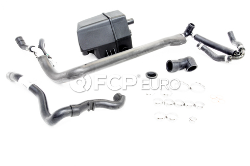 Volvo PCV Breather System Kit (C70) - Genuine Volvo KIT-C70PCV0304KIT1