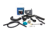 Volvo Cooling System Kit (S40 V40) - Genuine Volvo KIT-SV40CSKT