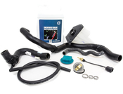 Volvo Cooling System Kit (S40 V40) - Genuine Volvo KIT-SV40CSKT2
