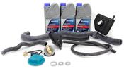 Volvo Cooling System Kit - Rein KIT-517913