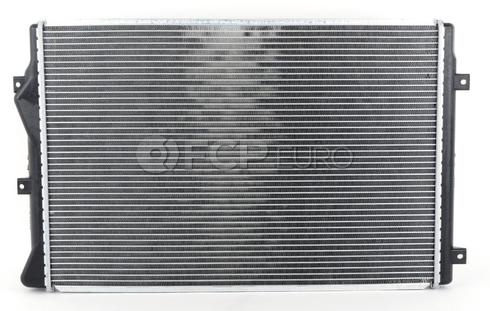 Audi VW Radiator - Behr 5K0121251J