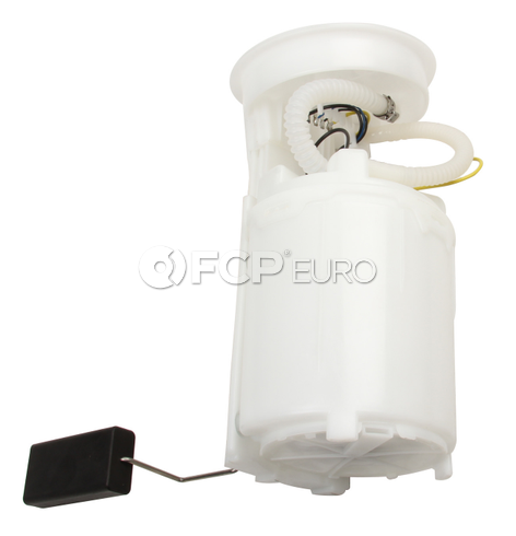 VW Fuel Pump Assembly - Bosch 1J0919087J