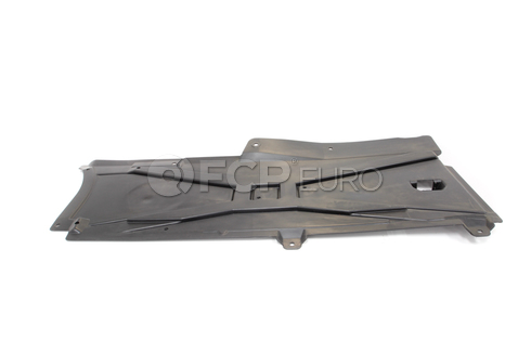 BMW Covering Outer Right - Genuine BMW 51718242710
