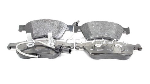 Audi VW Brake Pad Set - Genuine Audi VW 4E0698151J