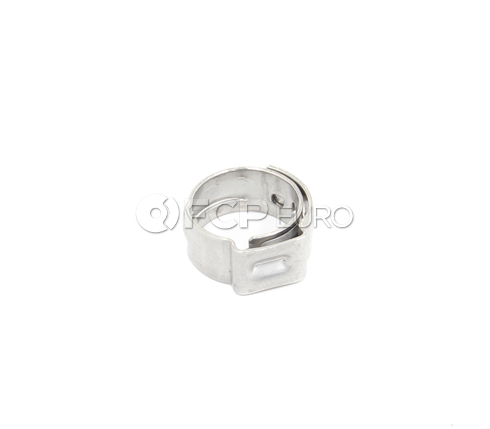 Volvo Hose Clamp 12.3mm  - Genuine Volvo 978401