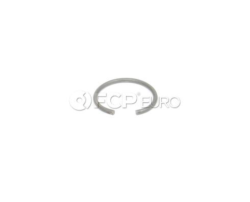 Mercedes Drive Shaft Snap Ring Front Inner (E320) - Genuine Mercedes 1129940935
