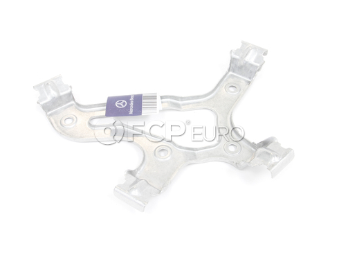 Mercedes Fuel Pump Mounting Bracket Upper - Genuine Mercedes 2104780340