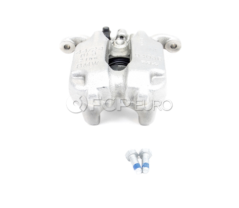 BMW Disc Brake Caliper Rear Left - Genuine BMW 34216793047