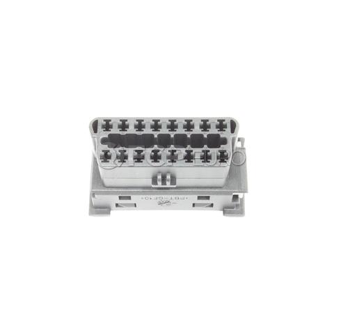 BMW Plug Housing - Genuine BMW 61138380698