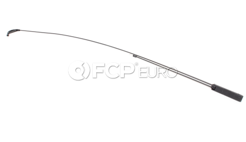 Mercedes Hood Release Cable Front - Genuine Mercedes 1668800159