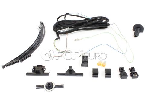 BMW Int. Mirror Wiring Loom + Auto. Dip - Genuine BMW 51160001231