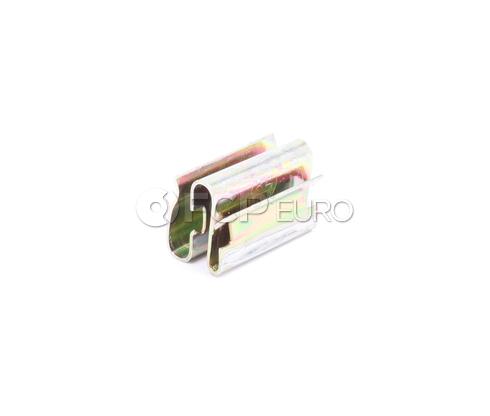 BMW Clamp - Genuine BMW 51211876087