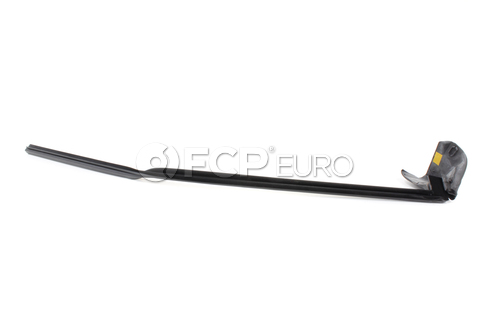 BMW Inner Right Window Channel Cover - Genuine BMW 51328194732