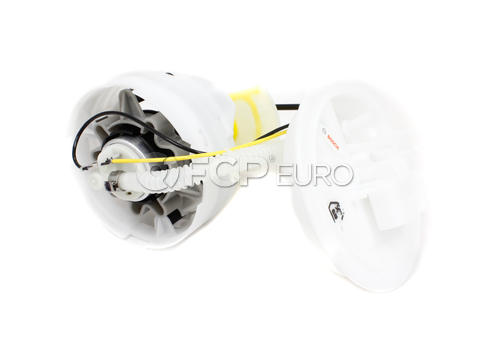 Audi Electric Fuel Pump - Bosch 8E0906087P
