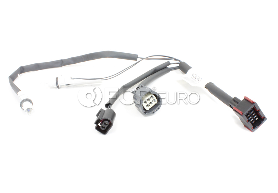 Volvo Halogen Head Light embly Wiring Harness (XC90) - Genuine ... on wire cap, wire lamp, wire ball, wire leads, wire antenna, wire sleeve, wire holder, wire connector, wire nut, wire clothing,