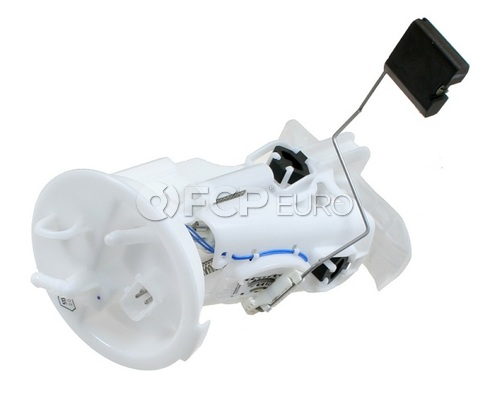 BMW Fuel Pump and Sender Assembly - Genuine BMW 16146766942