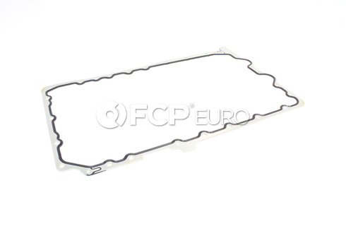 BMW Engine Oil Pan Gasket - Genuine BMW 11137627511