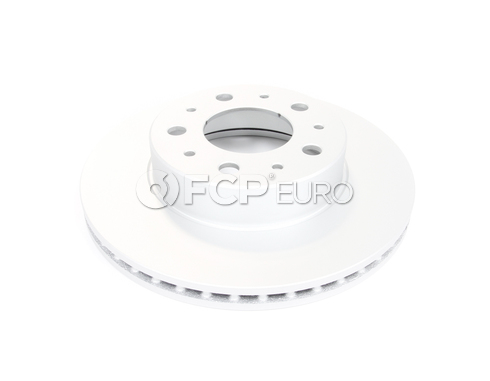 Volvo Brake Disc - Meyle 40453051