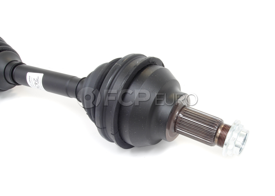 BMW Axle Shaft Assembly - GKN 31607505200