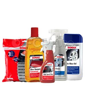 Premium Exterior Car Wash Kit - SONAX 230202