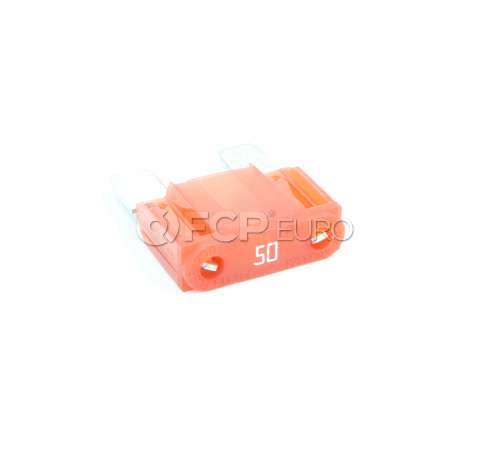 BMW Fuse Maxi Red - Genuine BMW 61138367154