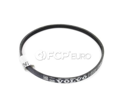 Volvo Serpentine Belt - Genuine Volvo 31325042