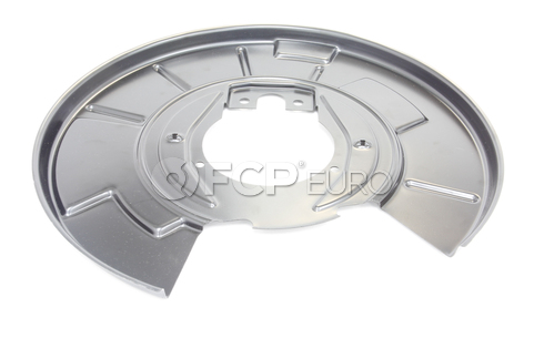 BMW Protection Plate Right - Genuine BMW 34212228966