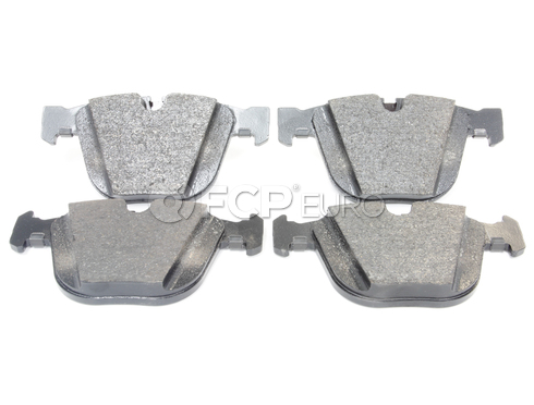 BMW Brake Pad Set - Genuine BMW 34216793025