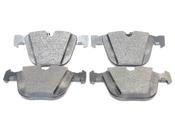 BMW Brake Pad Set - Genuine BMW 34216793025