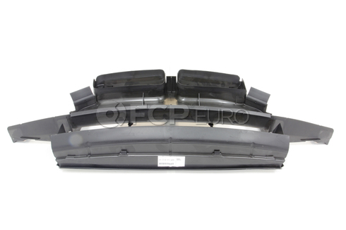 BMW Front Air Duct - Genuine BMW 51718177609