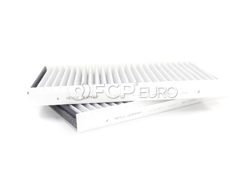 BMW Carbon Activated Cabin Filter Set - Meyle 64319171858