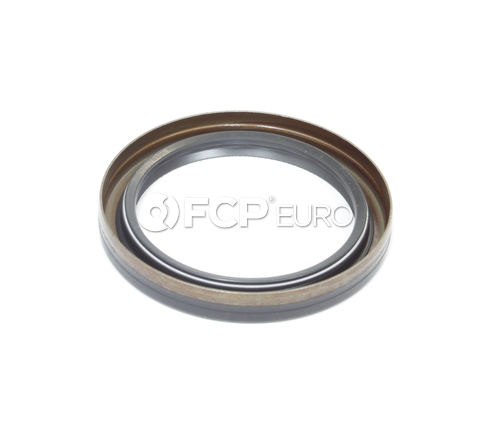 VW Manual Trans Output Shaft Seal - Genuine VW Audi 02J409189E