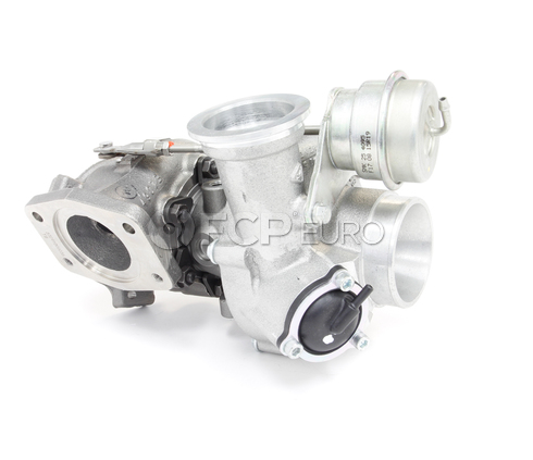 Volvo Turbocharger - Genuine Volvo 8603298