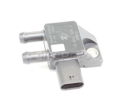 BMW Manifold Differential Pressure Sensor - Genuine BMW 13627805758